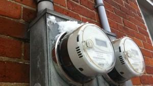 Snow Power Meter