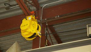 Crane-Wiring