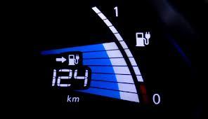 distance EV