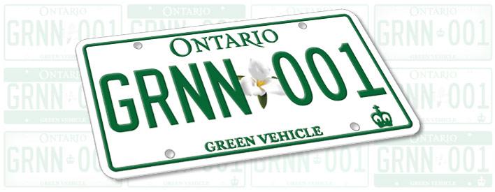 green EV