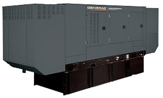 generac industrial large commercial