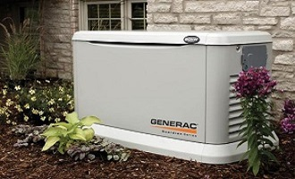 generac residential small commercial