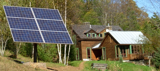 Essential Components Of What Makes A Good Off Grid Solar